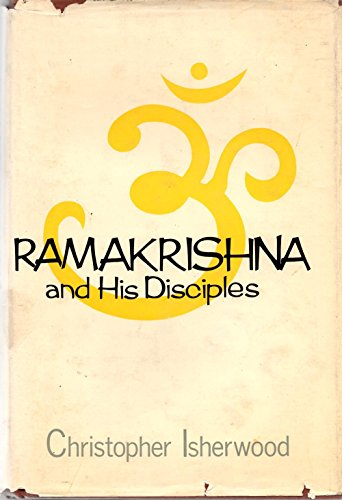 9780416231700: Ramakrishna and His Disciples.