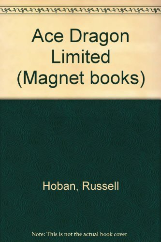 9780416237702: Ace Dragon Limited (Magnet Books)