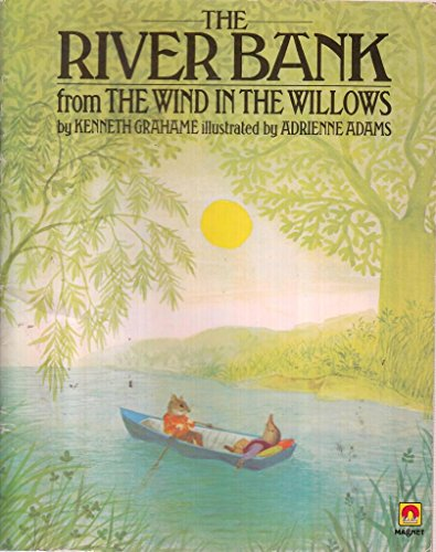 9780416242706: The River Bank, from the Wind in the Willows