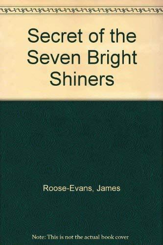 Secret of Seven Bright Shin Pb: James Roose-Evans