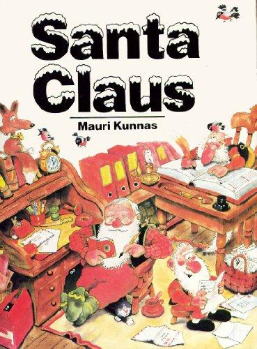 9780416253108: Santa Claus