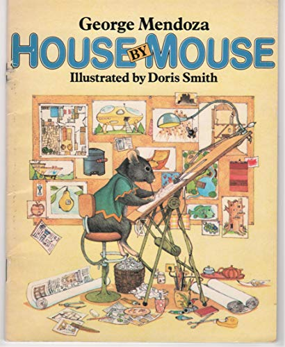 9780416255102: House by Mouse