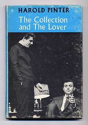 9780416267501: The Collection (Modern Plays)