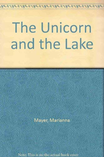 9780416271003: The Unicorn and the Lake
