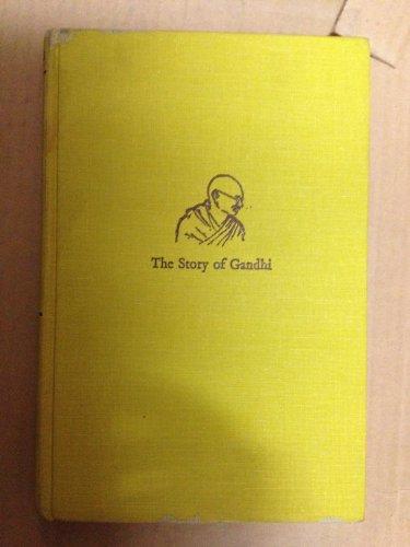9780416274608: Story of Gandhi