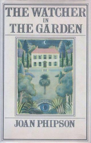 9780416276008: The Watcher in the Garden