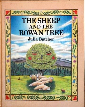 9780416277104: Sheep & the Rowan Tree