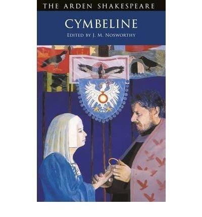9780416278309: CYMBELINE (ARDEN SHAKESPEARE)