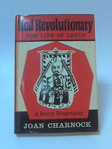 9780416284508: Red Revolutionary: Life of Lenin