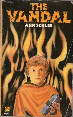 The Vandal: Schlee, Ann