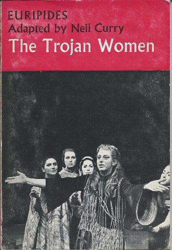 9780416288902: The Trojan Women