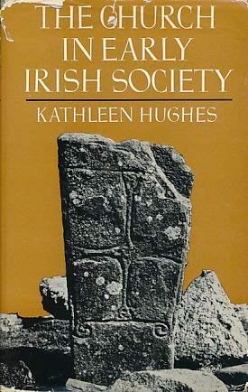 9780416289602: The Church In Early Irish Society