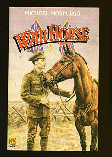 War Horse (A Magnet book): Morpurgo, Michael