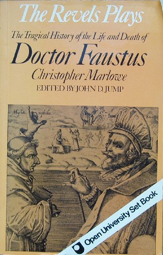 9780416296600: Doctor Faustus (Revels University Paperbacks)