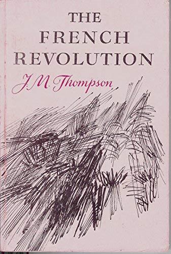 French Revolution (University Pubs.): Sydenham, M. J.