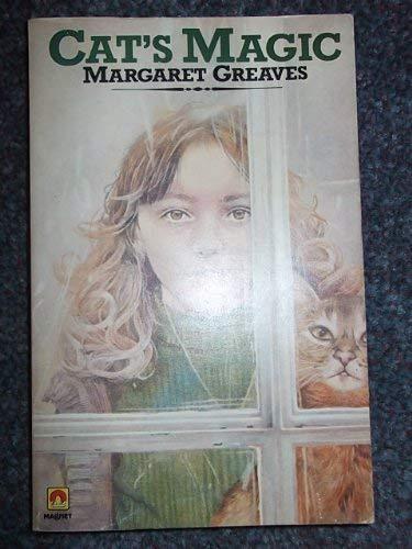 9780416301205: Cat's Magic (A Magnet book)