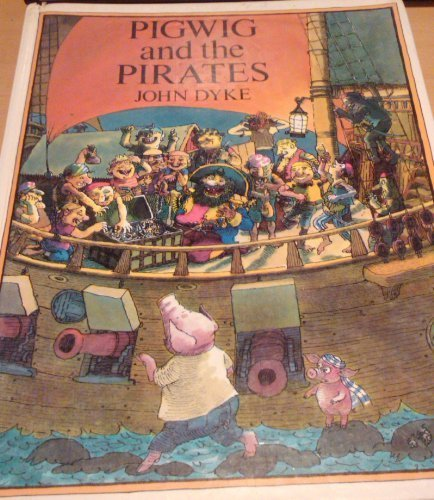 9780416301212: Pigwig and the Pirates