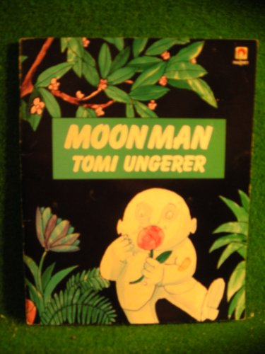 9780416301304: Moon Man