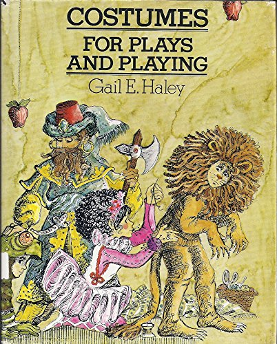 9780416305814: Costumes for Plays and Playing