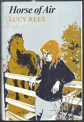 9780416307412: Horse of air