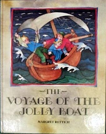 The Voyage of the Jolly Boat: Margret Rettich