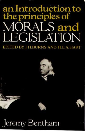 introduction to the principles of morals and legislation pdf