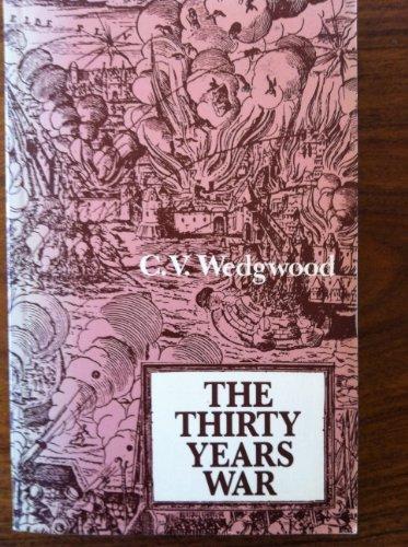 9780416320206: The Thirty Years' War (University Paperbacks)