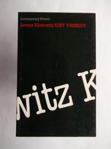 Kurt Vonnegut (Contemporary writers) (0416334806) by Klinkowitz, Jerome