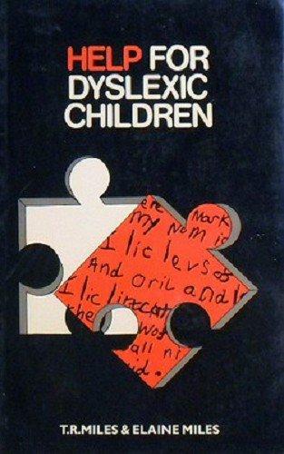 9780416337402: Help for Dyslexic Children