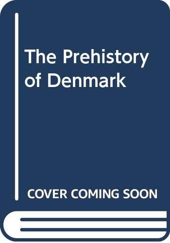 9780416341904: Prehistory of Denmark