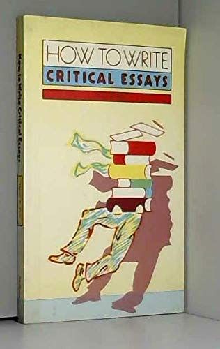 how to write critical essays david pirie Read a free sample or buy frankenstein (second edition) (norton critical  editions) by  chris baldrick on the novel&#8217s reception and david pirie on  the  category: literary criticism published: dec 16, 2011 publisher: w w  norton &.