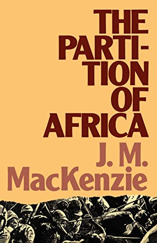 9780416350500: The Partition of Africa: And European Imperialism 1880-1900 (Lancaster Pamphlets)