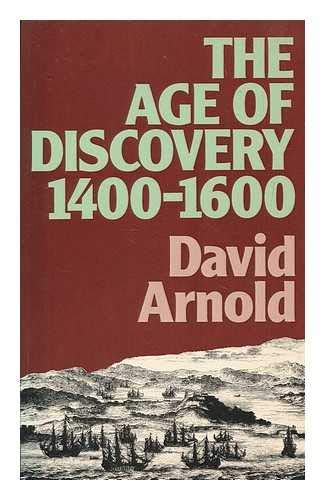 9780416360400: The Age of Discovery, 1400-1600 (Lancaster pamphlets)