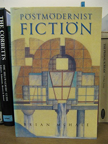 9780416364002: Postmodernist Fiction