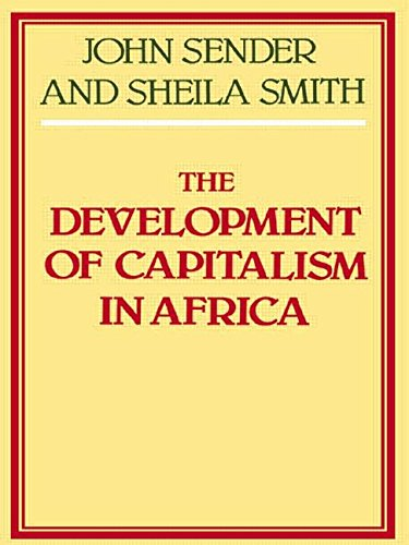 john smith capitalism
