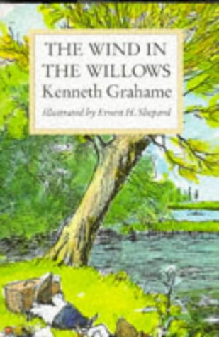 9780416393606: The Wind in the Willows