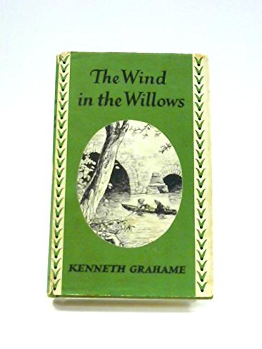 9780416393705: Wind in the Willows