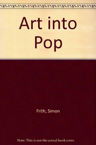9780416415308: Art into Pop