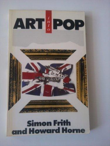 9780416415407: Art into Pop