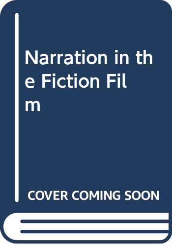9780416421200: Narration in the Fiction Film