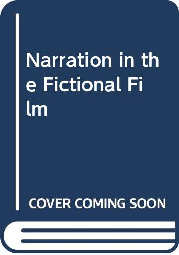 9780416421309: Narration in the Fictional Film