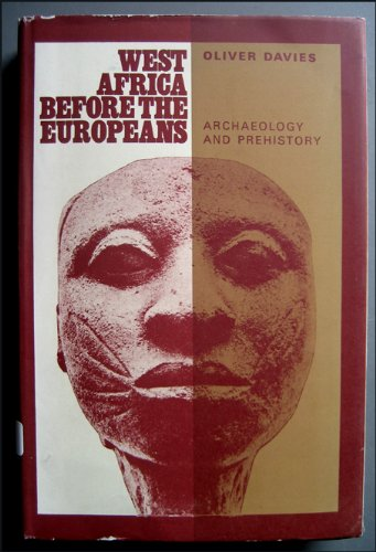 9780416423501: West Africa Before the Europeans Archaeology and Prehistory