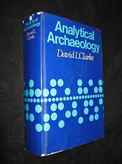 9780416428506: Analytical Archaeology