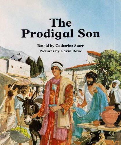 Prodigal Son (People of the Bible) (0416430309) by Storr, Catherine