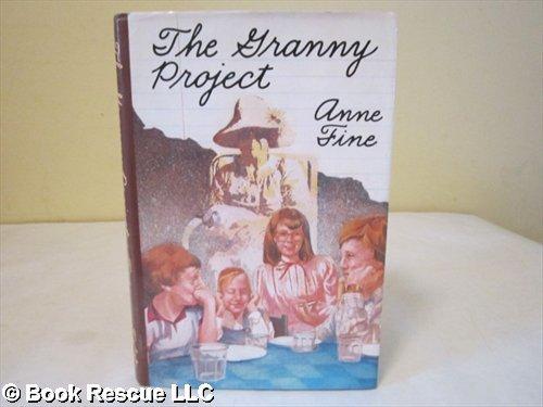9780416444001: Granny Project