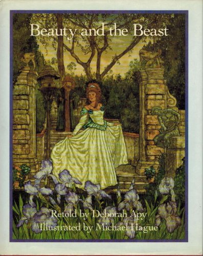 Beauty and the Beast: Deborah Apy