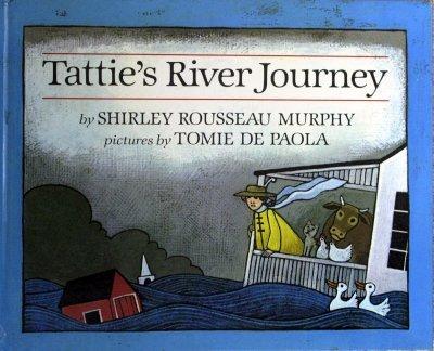 9780416454604: Tattie's River Journey
