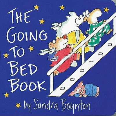 9780416455205: The Going to Bed Book