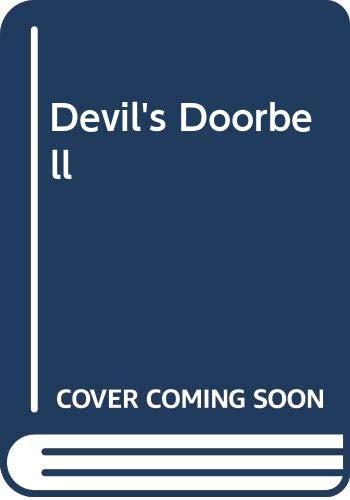 9780416457001: Devil's Doorbell Pb