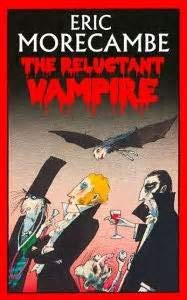 9780416458107: The Reluctant Vampire